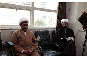 نشست «حرکت تحولی در نظام خانواده» در واحد تهران غرب برگزار شد