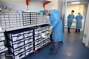 ابتلای 177938 نفر به کرونا/شناسایی 2011 بیمار جدید/8506نفرجان باختند