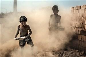 کودکانی که در غبار خیابانها گم شدند/ کودکان کار بیشتر از جشنواره به حمایت نیاز دارند