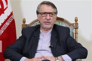 آمریکا و رژیم صهیونیستی میخواهند ایران را برای سرمایهگذاری و برقراری ارتباط ناامن جلوه دهند