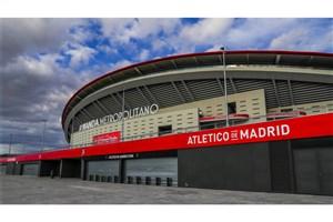 موافقت اتلتیکو با میزبانی بازیهای رئال/ خبری رسمی درباره ادامه کوپا ایتالیا/ رکورد پشت رکورد برای بایرن