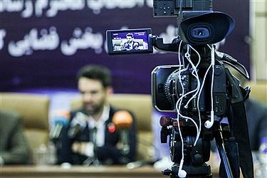 نمایشگاه دستاوردها و کاربردهای فناوری فضایی صبح دوشنبه 17 دی 1397 با حضور محمدجواد آذری جهرمی وزیر ارتباطات و فناوری اطلاعات در محل پژوهشگاه فضایی ایران برگزار شد.