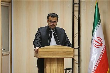 محمدرضا مسیبزاده ، مدیرکل دفتر قرآن، عترت و نماز وزارت آموزش و پرورش: