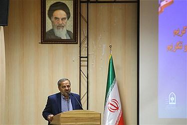 کاظمی» معاون پرورشی و فرهنگی وزیر آموزش و پرورش