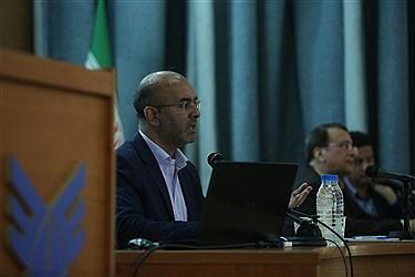 نشست ها و  برنامه های ویژه روسای  اجلاس دانشگاه ازاد