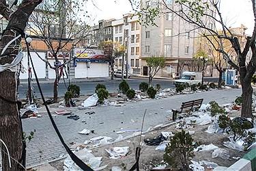 متاسفانه امروزه بحران ریختن زباله در شهر به یک پدیده تبدیل شده است و برای حل این مشکل راهکارهای زیادی را مشخص کرده اند.