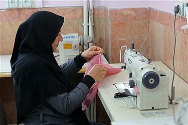 کارگاه های کارآفرینی ویژه معلولین
